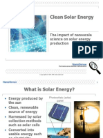 CE SolarSlides