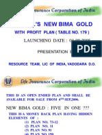 New Bimagold
