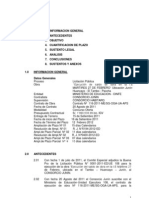 Informe de Residente -05