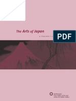 Arts of Japan a Teacher's Guide Freer & Sackler