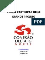 Institucional Conexão Delta G 2011