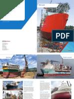 Folder FPSO 2012