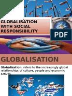 Csr n Globalisation