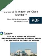 Imagenes de Clase Mundial