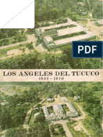 Los Angeles Del Tucuco 1945-1970