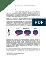 Sector Energetico de La Economia Colombiana