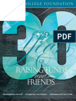 Keyano College Foundation – 30 Years of Raising Friends and Funds