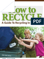 How to Recycle in Delaware