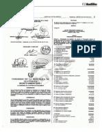 Documentos Titulos-Valores Marco Juridico Decretos Dto 33 2011
