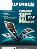 Hayal Perdesi Sinema Dergisi_eylul-Ekim-2011