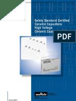 Murata Ceramic Capacitor Data Book