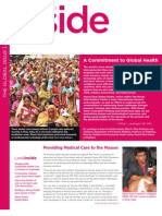 IMS 4-12 Issue on Global Health