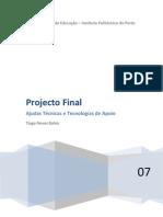 Projecto Final