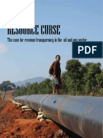 Burma's Resource Curse English