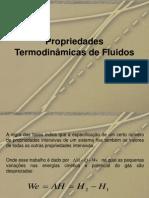 Ítala - Propriedades Termodinâmicas de Fluidos