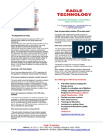 Ideal VFD Applications for Pump