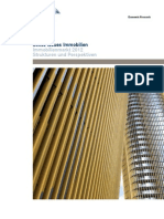 Credit Suisse Immobilienstudie 2012