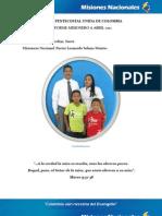 Informe Abril 2012
