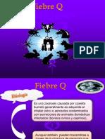 Firbre Q, Fiebre de Oroya, Verruga Peruana