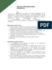 INFORME DIAGNÓSTICO ORGANIZACIONAL ENVIRONMENTAL