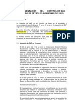 Capítulo 4 - Implementación del Modelo en la Industria de GLP