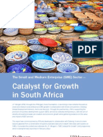 SME Catalyst for Growth