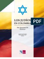 Los judíos en Colombia. Una aproximación histórica