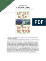 Legvin, Ursula K. - Capljino Oko