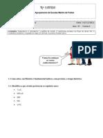 Teste 1  9º C e F  2011-2012