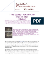 _The Gypsy_ Tunable AM Transmitter