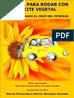 Manual Para Rodar Con Aceite Vegetal