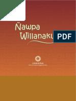 ÑaupaWillanakuy