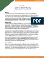 Price and Revenue Optimization