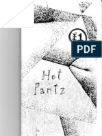 Hotpantz