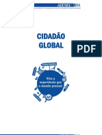 Booklet Cidadão Global