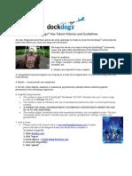 DockDogs Has Talent