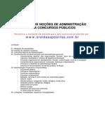 APOSTILA_ADMINISTRACAO_001