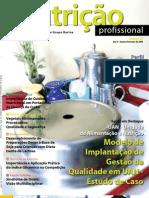 Revista NutriçãoPro UAN