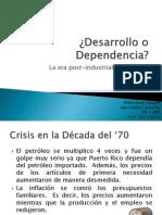 Dearrollo o Dependencia PPT (Jan y Brian) (1)
