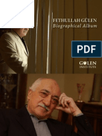 Fethullah Gulen - Biography