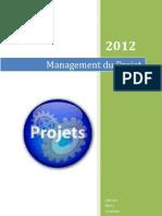 Management Du Projet- Labir Sara