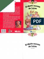 El Diario Secreto de Lucas