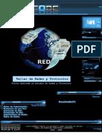 Taller de Redes y Protocolos - RandomSoft