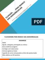 Fluxogramaparamanejodasadenomegaliasprof Robson 111023215612 Phpapp02