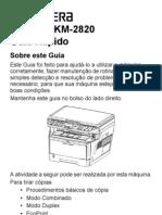 KM2810-2820PORQG -fax
