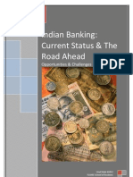 Indian Banking & the Road Ahead