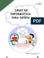 CURSO DE INFORMATICA PARA NIÑOS I