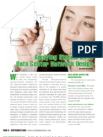 Applying TIA 942 in Datacenter