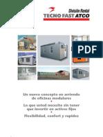 Folleto Rental 2011