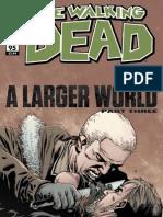 Walking Dead Issue 95